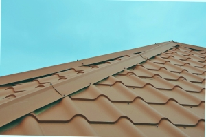 Image of New Roof Shingles